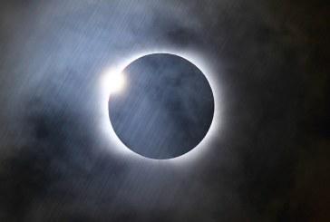 Eclipsa totala de soare, vizibila de pe teritoriul Romaniei