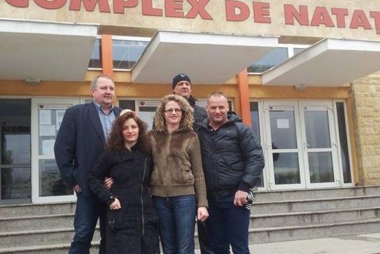 Inot: Trei medalii de aur pentru Gold Stars Baia Mare, la Cluj-Napoca