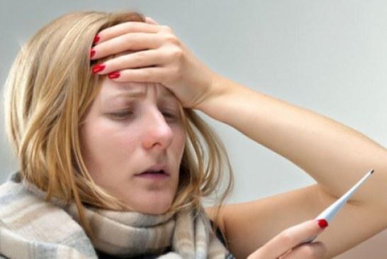INSP: 44 de persoane au murit din cauza gripei