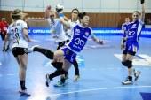 HCM Baia Mare pierde finala campionatului. CSM Bucuresti, noua campioana