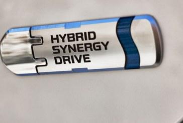 Toyota hibrid o promisiune onorata