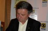 """Ion Beuca: S-a """"aprins"""" nocturna in sala de sedinte a Consiliului Judetean Maramures"""