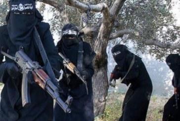 Femei si copii indonezieni ce intentionau sa se alature Statului Islamic, arestati in Turcia