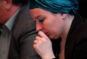 Laura Ghinea a demisionat din Consiliul Local Baia Mare