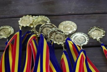 Elevii baimareni au urcat pe podium la Campionatul National de Aruncari Lungi