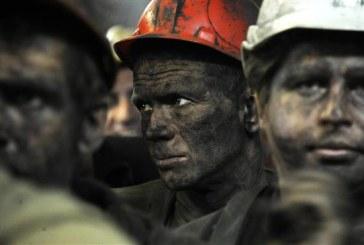 Explozie intr-o mina de carbune in estul Ucrainei: Cel putin 32 mineri au murit