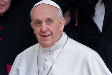 Papa Francisc refuza sa asocieze islamul si terorismul