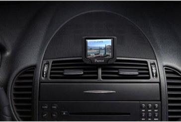 Parrot car kit. Gama MKi Sisteme hands-free complete dedicate pentru apeluri si muzica in masina