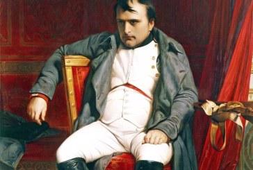 Un bicorn atribuit imparatului Napoleon, gasit la Waterloo si estimat la 2 milioane de euro, scos la licitatie