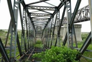 Cat va plati CFR pentru constructia de poduri feroviare