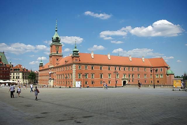 polonia parlament