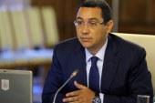 Victor Ponta: Dancila mi-a cerut sprijinul. Mi-a spus ca da afara ALDE ca sa le iau parlamentarii