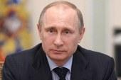 Vladimir Putin a prelungit embargoul pentru importurile de produse alimentare occidentale pana la finele lui 2020