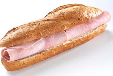 Sandvisul cu jambon preferat de francezi pierde teren in fata burger-ului