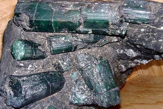 Cel mai mare smarald din lume, aflat in Statele Unite, revendicat de Brazilia