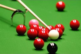 "Snooker: Cupa ""Golden Q"", in Baia Mare"