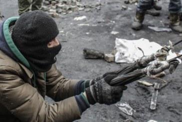 Ucraina: Peste 6.000 de persoane au fost ucise in conflictul din estul separatist