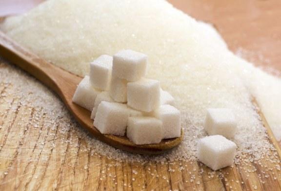 OMS recomanda scaderea consumului de zahar pentru a combate obezitatea si cariile dentare