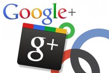 Google incepe procedura de inchidere a retelei Google+ saptamana viitoare