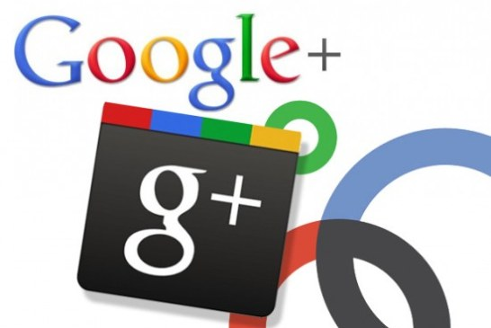 Google plus isi schimba fata