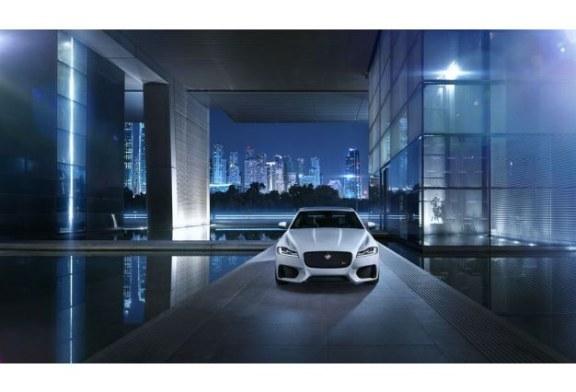 Noul Jaguar XF debuteaza in cadrul Salonului Auto de la New York