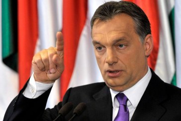 Premierul ungar nu intentioneaza sa introduca pedeapsa cu moartea