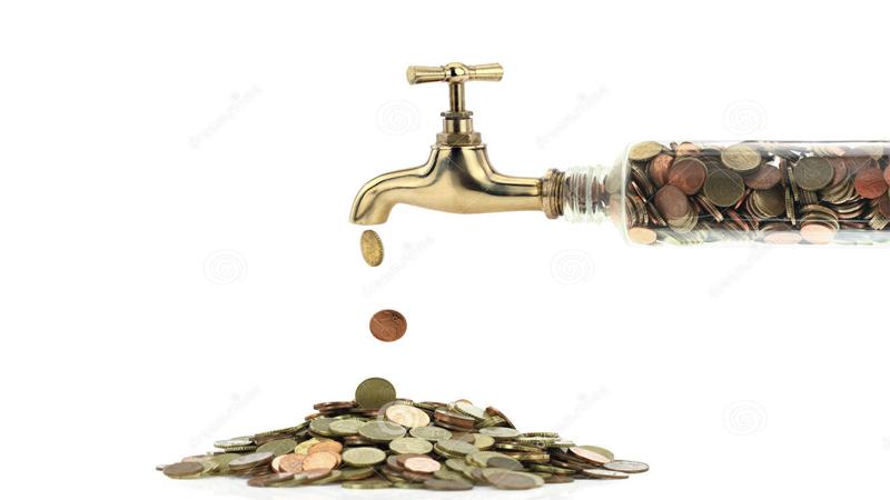 bani robinet