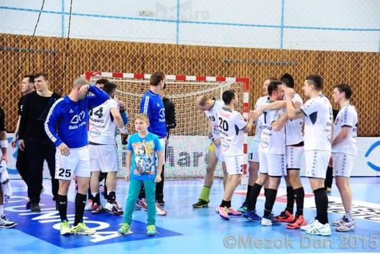 Handbal: Dupa 16 ani, Cupa Romaniei poposeste din nou in Baia Mare