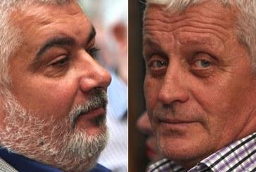 Matei si Rohian, felicitati de colegii social-democrati: O echipa mai sanatoasa pentru judet