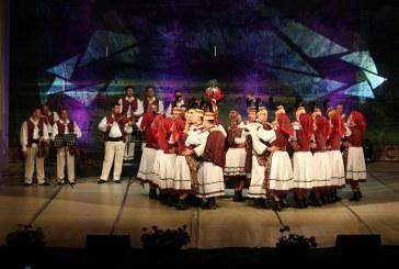 Ansamblul National Transilvania o da pe rock din primavara anului viitor