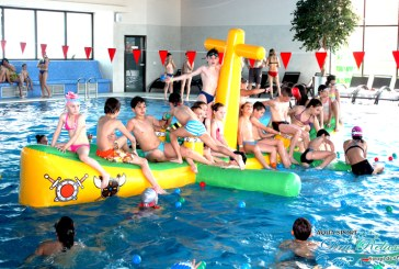 Scoala Altfel la DruRelax: O saptamana de sport si relaxare pentru elevii baimareni