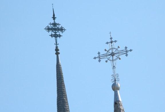 Un preot canadian va construi o biserica maramureseana in Quebec