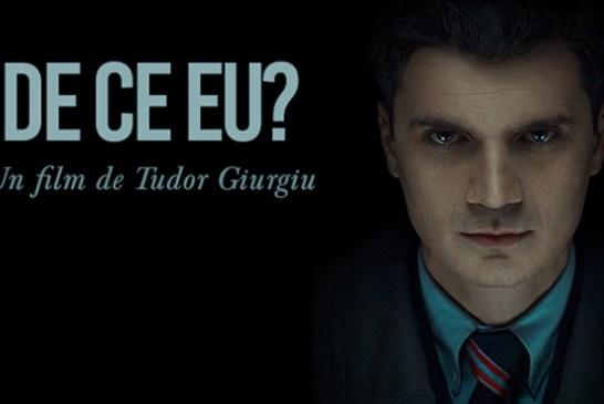"""""""De ce eu?"""", in regia lui Tudor Giurgiu la Teatrul Municipal Baia Mare"""