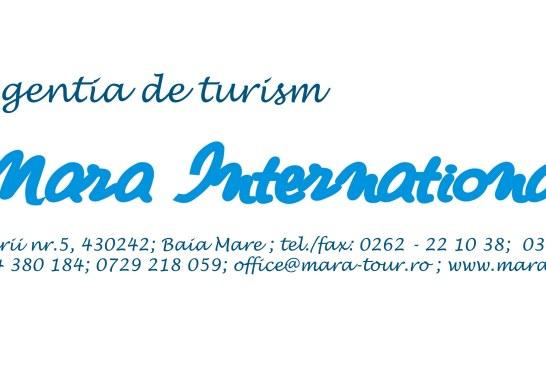 Hai in vacanta! Ultima saptamana de reduceri la Agentia Mara International Tour Baia Mare
