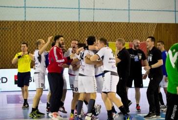 Handbal: HCM Minaur poate castiga trofeul Cupei Romaniei dupa 16 ani de pauza