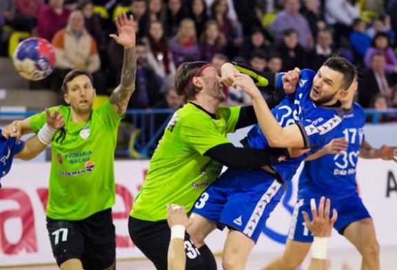 Handbal: Dupa un inceput dezastruos, Minaur revine, dar nu poate obtine victoria