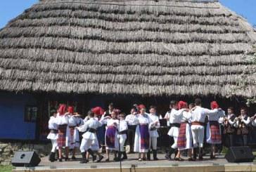 Muzeul Satului din Baia Mare si-a redeschis portile