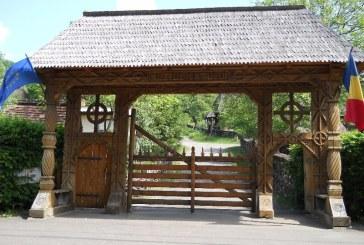 Muzeul Satului din Baia Mare isi redeschide portile