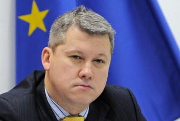 PSD: Predoiu sa isi asume participarea intr-o campanie finantata din coruptie si sa demisioneze