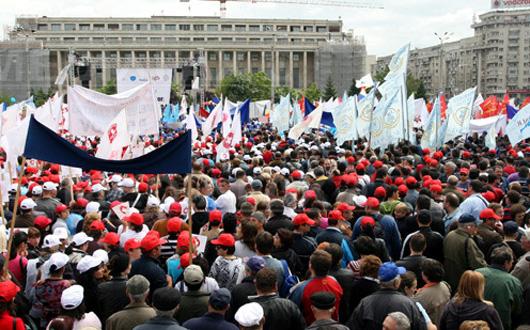proteste-sindicate