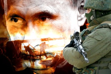 Editorial – Putin e la granita. Insa pe noi ne preocupa Dragusanu, Raduleasca, Zavoranu…