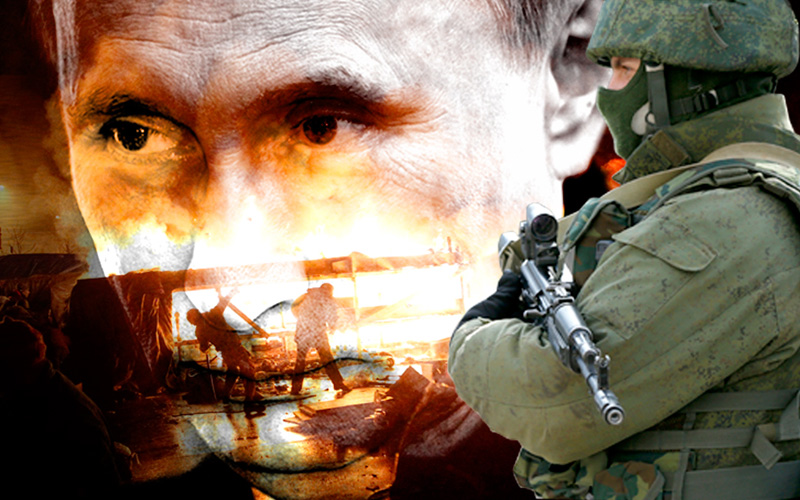 razboi ukraina rusia putin