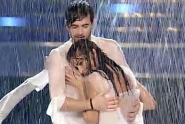 Danseaza in apa alaturi de Razvan Marton, castigatorul show-ului Dansez pentru tine