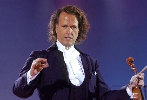 Ansamblul Folcloric Transilvania se pregateste de concertele cu Andre Rieu
