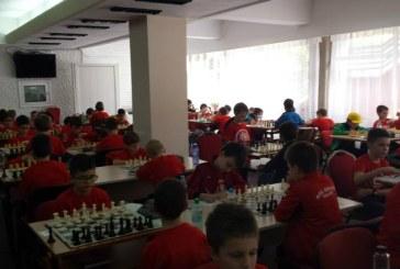 Sah: Sighetenii au obtinut patru medalii la Campionatul National