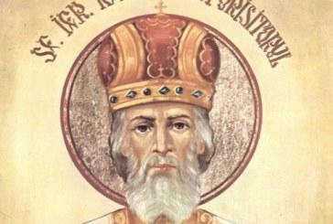 Singurul sfant al Maramuresului canonizat de BOR, sarbatorit in 24 aprilie