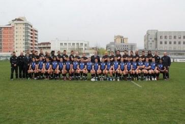 Rugby: Dupa doua infrangeri in campionatul intern, CSM Stiinta pierde si in cupele europene