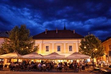 Iohannis: De la 1 iunie se redeschid terasele