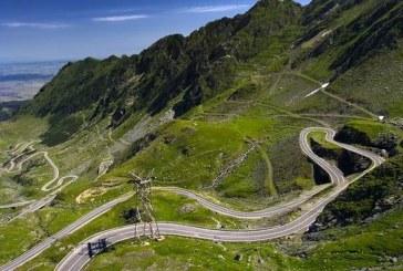 Circulaţia rutieră pe Transalpina s-a redeschis circulației