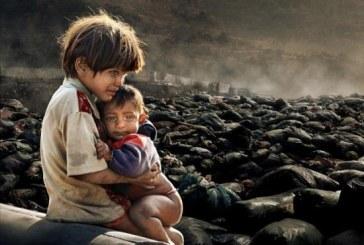 Aproape un milion de copii, grav afectati in urma cutremurului din Nepal